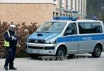 Đức khẳng định hỗ trợ hết sức điều tra vụ rơi máy bay