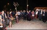 Đêm hội đoàn kết Nghị viện thế giới