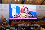 Kỷ niệm 30 năm thành lập cơ chế Hội nghị Nữ nghị sĩ
