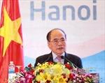 Sự kiện trọng đại trong lịch sử Quốc hội Việt Nam