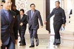 Quốc hội Campuchia họp phiên toàn thể