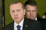 Tổng thống Thổ Nhĩ Kỳ thăm chính thức Iran