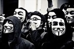 Nhóm 'Anonymous' tấn công các website của Israel