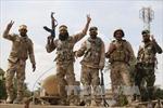 Thụy Điển giúp Iraq huấn luyện lực lượng chống IS