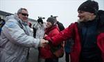 Thám hiểm Bắc cực, Phó thủ tướng Nga bị phản ứng