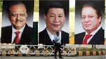 Chủ tịch Trung Quốc thăm Pakistan