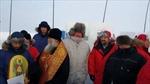 Nga phản bác Na Uy về chuyến thăm Bắc cực