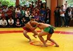 Khai mạc Giải vô địch trẻ và thiếu niên Vật dân tộc toàn quốc lần thứ XXII năm 2020