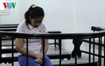 Phạt tù chung thân người nước ngoài vận chuyển ma túy