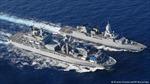 Tàu hải quân Đức giải cứu 200 người di cư