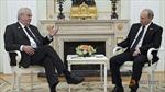 Lệnh trừng phạt nhằm vào Nga có thể sớm chấm dứt