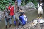 Bế tắc trong những mỏ vàng tử thần tại Liberia