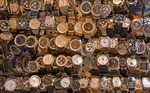 Thu giữ 1 vạn đồng hồ giả thương hiệu nổi tiếng