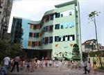 Hà Nội xóa bỏ hơn 6.500 phòng học tạm