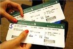 Lĩnh án 7 năm tù vì lừa đảo bán vé máy bay