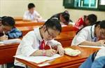 Đánh giá học sinh tiểu học gây khó cho xét tuyển vào lớp 6