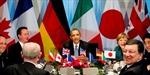 Nga, Trung sẽ là chủ đề chính của Thượng đỉnh G-7