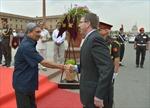 Giai đoạn mới trong quan hệ quốc phòng Ấn - Mỹ