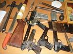 Gia Lai: Bắt giữ 7 nghi can tàng trữ vũ khí quân dụng