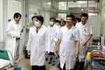 Bộ trưởng Bộ Y tế khẳng định quyết liệt phòng chống MERS