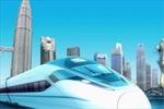 Đường sắt cao tốc Malaysia-Singapore 'thay đổi cuộc chơi'?