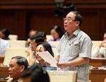 Thông qua nhiều dự luật cụ thể hóa Hiến pháp 2013