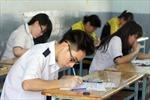 Điểm chuẩn vào các trường không chuyên tại Hà Nội