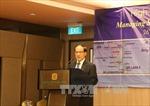 'Quản lý xung đột Biển Đông từ góc nhìn ASEAN'