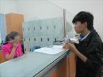 TP.HCM: Hơn 97% thí sinh đến làm thủ tục dự thi