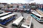 Hải Phòng báo cáo Thủ tướng việc đóng cửa bến xe Tam Bạc
