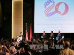 Kỷ niệm Quốc khánh Hoa Kỳ và 20 năm quan hệ ngoại giao Việt-Mỹ