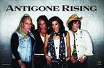 Ban nhạc Antigone Rising của Mỹ đến Việt Nam