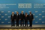 BRICS có thể trở thành một đối trọng toàn cầu?