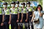 Hàn Quốc không có thêm ca nhiễm MERS trong 10 ngày qua