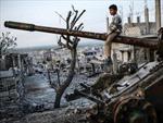 Biến đổi khí hậu và IS - hai mối lo ngại lớn nhất trên thế giới