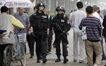 Trung Quốc bắt nhóm du khách nước ngoài nghi liên quan khủng bố