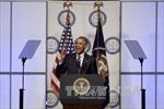 Nhà Trắng bắt đầu vận động Quốc hội ủng hộ thỏa thuận với Iran