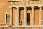 Quốc hội Hy Lạp chấp thuận những điều kiện khắc nghiệt của chủ nợ