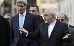 Ngoại trưởng Mỹ, Iran được giới thiệu làm ứng cử viên Nobel Hòa bình