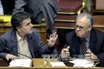 Báo chí Đức: Hy Lạp sẽ cải tổ nội các trong tuần này