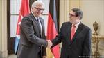 Cuba-Đức tái thiết lập quan hệ hợp tác song phương