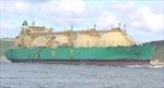 Ukraine nối lại dự án khu lưu trữ khí đốt ở Biển Đen