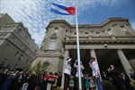 Kỷ nguyên mới trong quan hệ  giữa Mỹ và Cuba