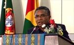 Hội nghị bộ trưởng Cộng đồng các nước nói tiếng Bồ Đào Nha