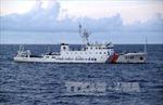 Trung Quốc tuyên bố có quyền tập trận ở Biển Hoa Đông