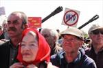 Ukraine cấm các Đảng Cộng sản tham gia bầu cử