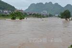 Sơn La: Khẩn trương khắc phục hậu quả do mưa lũ