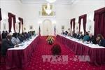 Tổng thống Mỹ hội đàm với Tổng thống Kenya