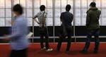 """Giới trẻ Hàn Quốc đối mặt với thị trường lao động """"u ám"""""""