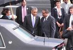 Tổng thống Mỹ thăm chính thức Ethiopia
